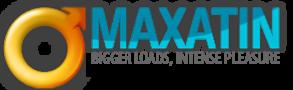 maxatin Logo