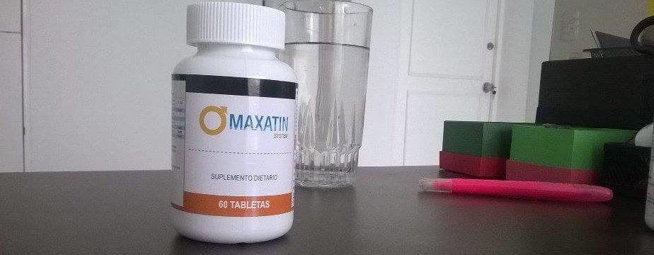 Maxatin Erfahrungen